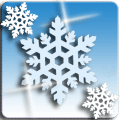Draw your own snowflake 1.4