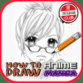How to Draw Anime - Manga 1.0