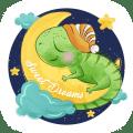 KeenNight - Free Guided Sleep Meditation Offline 1.2