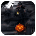 Haunted House Live Wallpaper 1.15