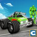 Monster Truck Robot Transform 1.1