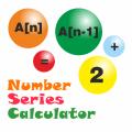 Number Series Calculator 163.0