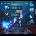 Cheat Mobile Legends: Bang bang Prank 1.2