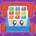 Baby Carphone Toy. Kids game 1.8