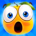 Gravity Orange 2 -- cut the rope brain puzzle challenge game 3.09.6