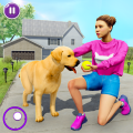 Virtual Dog Home Adventure Family Games 1.2.8
