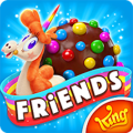 Candy Crush Friends Saga 1.31.6