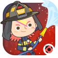 Miga Town: My Fire Station 1.1