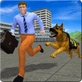 LA Police Dog Crime Patrol : Thief Chase Mission 1.0