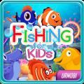 Детская рыбалка. Увлекательная игра для детей. 1.5c