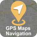 GPS Map Navigation World - Route Finder,Directions 1.4