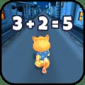 Toon Math: Endless Run and Math Games 1.7.0