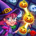 Halloween Witch Connect 2.0.5c