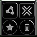 Black Icon Pack v8.3 (Free) 8.3