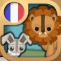Le lapin et le lion - Fable 1.0.02