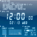 DeviceInfo Live WallPaper 10.0.0