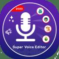 Super Voice Editor : Voice Changer - Audio Effect 1.2