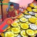 Turtle Ninja Coins Dozer 26.0