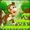 Jungle Monkey Run 2 : Banana Adventure 1.3