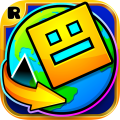 Geometry Dash World 1.04