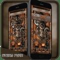 Nostalgia Steampunk Launcher 1.1.9