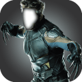 SuperHero Suits costume montage photo frames 1.0.3