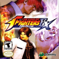 King of Fighters EX, The - NeoBlood 1.0