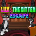 438-Lily The Kitten Escape 2.0.0