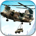 RC Army Helicopter Flight Sim 1.0