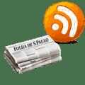 Leitor RSS Folha de Sao Paulo 1.3