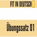 امتحان اللغة الألمانية A1 مع الحلول 1.6
