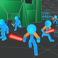 Stickman: Legacy of Neon Warriors 1.05