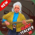 Scary Teacher 2020 – creepy and spooky 3d game 1
