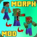 Mod Morph for MCPE 1.2