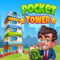 Pocket Tower: City Builder 9.8