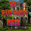 The Mask Monkey Rescue 1.0.0
