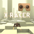 VR X-Racer - Aero Racing Games 6.2