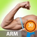 Strong Arms in 30 Days - Biceps Exercise 1.0.6