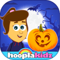 HooplaKidz Halloween Party FREE 1.1