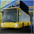 Tourist Bus Driver: City Drive 3D 1.0