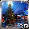 Christmas 3D Live Wallpaper 1.2