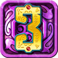 Treasures of Montezuma 3. True Match-3 Game. 1.3.0