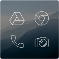 Lines Free - Icon Pack 3.1.8