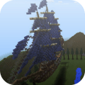 ShipWars Addon for MCPE 1.0