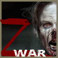 Dead Zombie Hunter 3D: Zombie Shooting Games 1.0.1