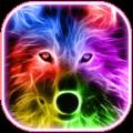 Neon Wolf Theme 1.1.4