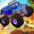 Monster Truck Racing Hero 3D by Kaufcom 5.1