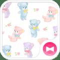 Cute wallpaper-Teddy Bears- 1.0.1