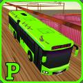 Modern Bus Drive 3D Parking new Games-Bus Game 3D 2.1