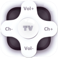 Remote controller for TV 1.0